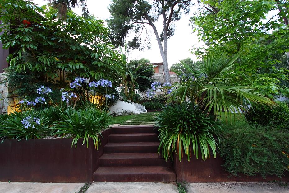 Mantenimiento de jardines 2rpaisaje 2rpaisaje for Mantenimiento de jardines